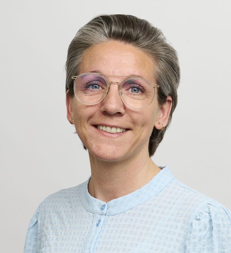 JANNIE NØRHOLM
