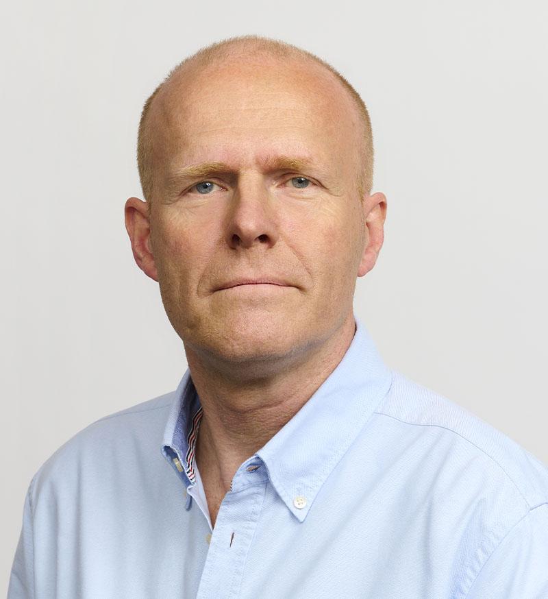 Ulrich Daugaard
