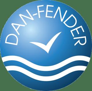 Danfender Logo